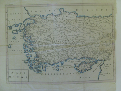 map of cyprus and turkey. Showing Cyprus + Greece/Turkey