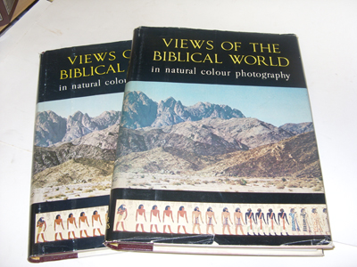 my views of the world and the bible The bible is the source of truth  god's record of the creation of the world is found in the book of genesis t: section one: what is the bible.